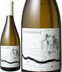ブルゴーニュ・ブラン 2013 ドメーヌ・フーリエ 白  Bourgogne / Domaine Fourrier  スピード出荷