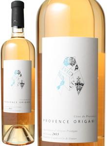 コート・ド・プロヴァンス オリガミ 2016 ロゼ  Cotes de Provence Origami  スピード出荷