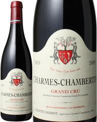 シャルム・シャンベルタン 2009 ジャンテ・パンショ 赤  Charmes Chambertin 2011 / Geantet Pansiot   スピード出荷