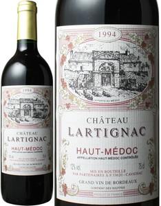 シャトー・ラルティニャック 1994 オー・メドック 赤  Chateau Lartignac   スピード出荷