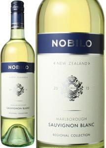 ノビロ リージョナル・コレクション マールボロ ソーヴィニヨン・ブラン 2015 白  Nobilo Regional Collection Marlborough Sauvignon Blanc   スピード出荷