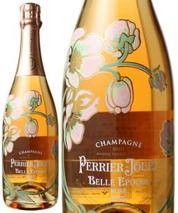 ペリエ・ジュエ ベル・エポック ロゼ 2005 ロゼ  Perrier Jouet Belle Epoque Rose  スピード出荷