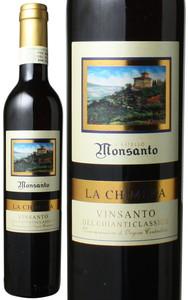 ヴィン・サント・デル・キャンティ・クラッシコ ラ・キメラ ハーフサイズ 375ml 1995 カステッロ・ディ・モンサント 白  Vin Santo La Chimera / Castello di Monsanto  スピード出荷
