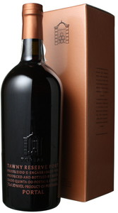 キンタ・ド・ポルタル トウニー・リゼルバ・ポート NV ポートワイン 赤  Quinta do Portal Tawny Reserve Port  スピード出荷