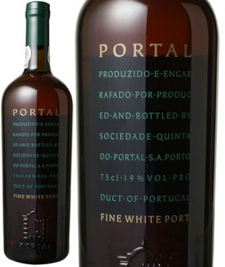 キンタ・ド・ポルタル ファイン・ホワイトポート NV ポートワイン 白  Quinta do Portal Fine White Port  スピード出荷