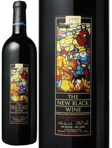 カオール ザ・ニュー・ブラック・ワイン 1997 ジャン・リュック・バルデス 赤  Cahors The New Black wine / Jean Luc Bardes  スピード出荷