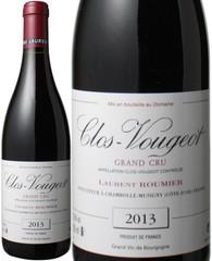 クロ・ヴージョ 2015 ローラン・ルーミエ 赤  Clos Vougeot / Laurent Roumier  スピード出荷