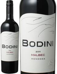 ボディーニ マルベック 2014 ドミニオ・デル・プラタ 赤   Bodini Malbec   スピード出荷