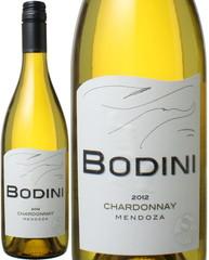 ボディーニ シャルドネ 2014 ドミニオ・デル・プラタ 白  Bodini Chardonnay   スピード出荷