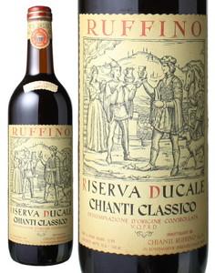 キャンティ・クラシコ・リゼルヴァ ドゥカーレ 1970 ルフィーノ 赤  Chianti Classico Riserva Ducale / Ruffino   スピード出荷