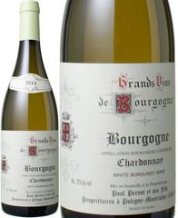 ブルゴーニュ シャルドネ 2016 ドメーヌ・ポール・ペルノ 白  Bourgogne Chardonnay / Domaine Paul Pernot   スピード出荷