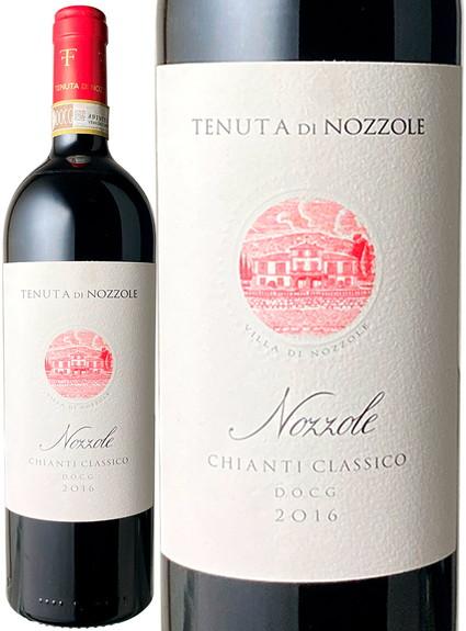 キャンティ・クラシコ 2016 テヌータ・ディ・ノッツォーレ 赤 ※ヴィンテージが異なる場合がございます。 Chianati Classico / Tenuta di Nozzole   スピード出荷