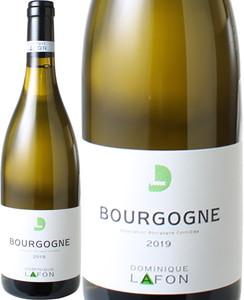 ブルゴーニュ・ブラン 2016 ドミニク・ラフォン 白 Bourgogne Blanc / Domminique Lafon   スピード出荷