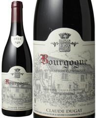 ブルゴーニュ・ルージュ 2014 クロード・デュガ 赤  Bourgogne Rouge 2014 / Claude Dugat  スピード出荷