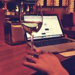 オンライン飲み会とワインって、相性抜群かもしれない!