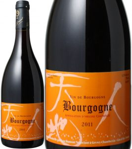 ブルゴーニュ ルージュ ルー・デュモン 赤 Bourgogone Rouge / Lou Dumont