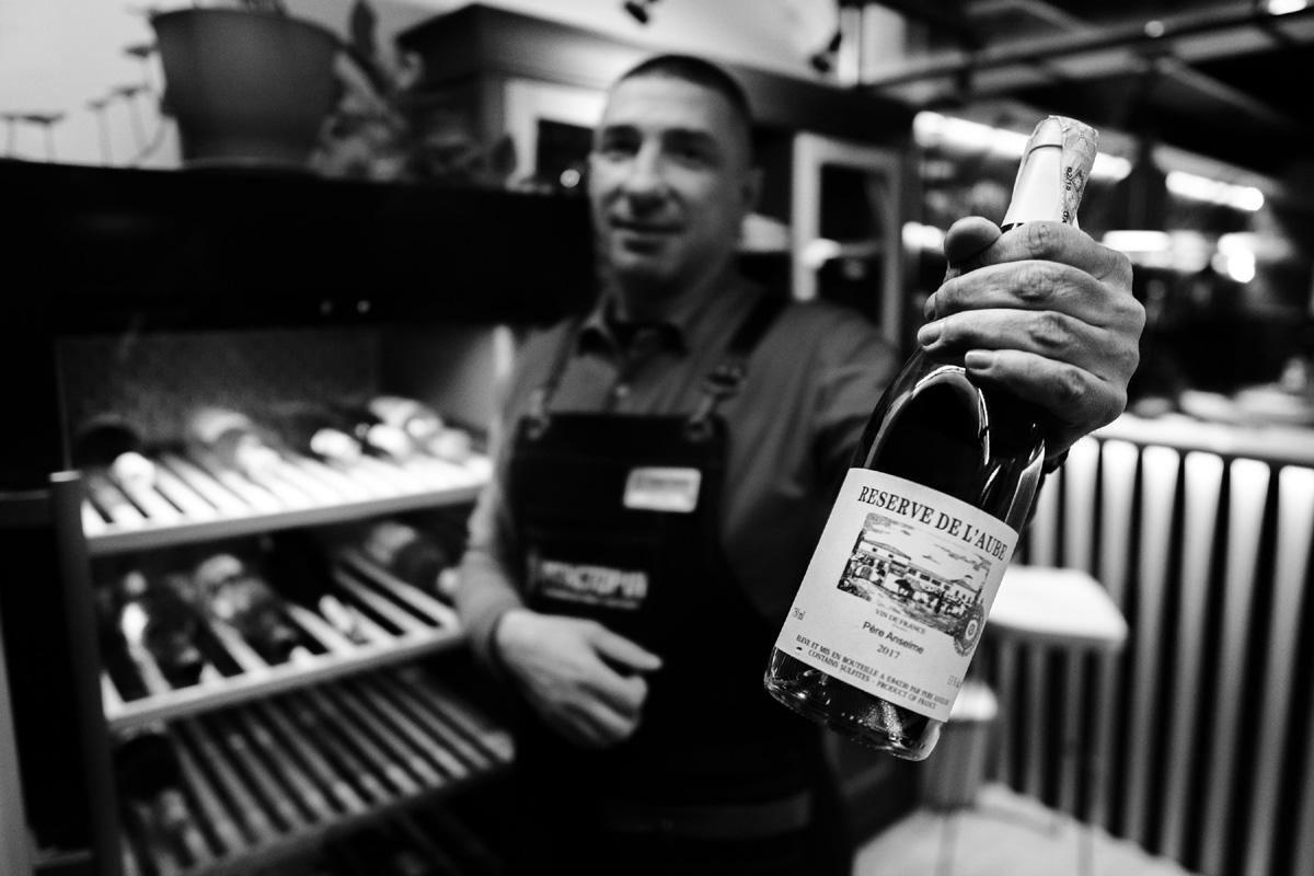 ワイン初心者の方、ワインの事ならなんでもご相談ください!