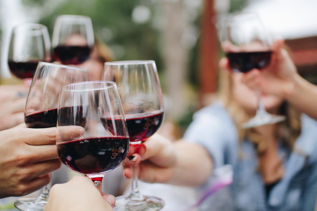 ワイン初心者におすすめの赤5本