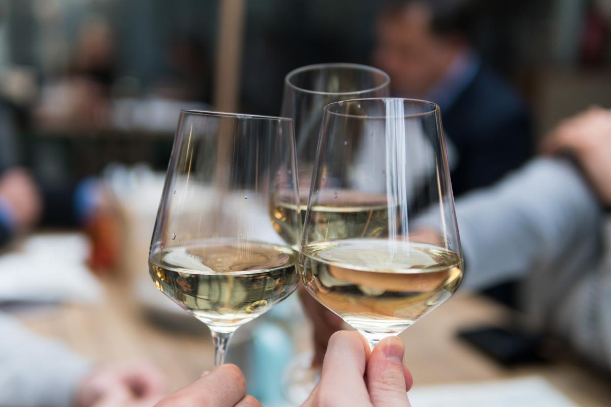 ワイン初心者におすすめの白5本