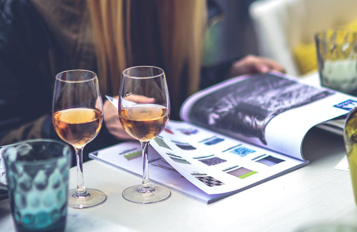 ワイン初心者の方にも、わかりやすい言葉で解説!