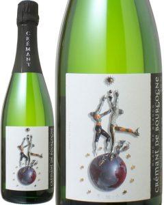 クレマン・ド・ブルゴーニュ ブラン・ド・ブラン NV ルー・デュモン 白  Cremant de Bourgogne Blanc de Blancs Lou Dumont