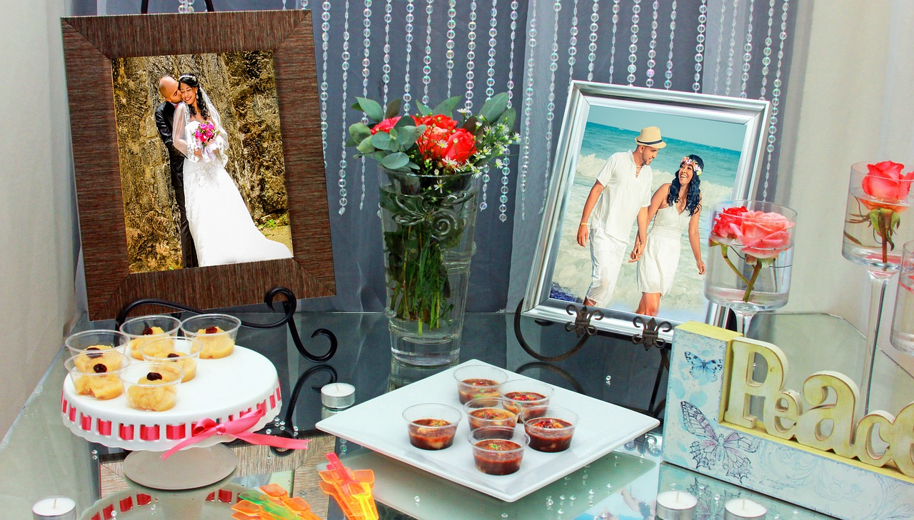 今年の結婚記念日のこだわり