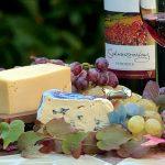 『最高のマリアージュを! ワインとチーズもっと美味しく!』