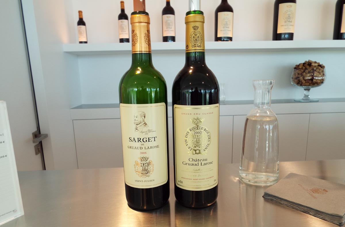 ワイン好きが大喜び、フランス・ボルドー地方の格付けシャトー