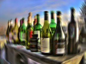 ぐるぐるするワイン