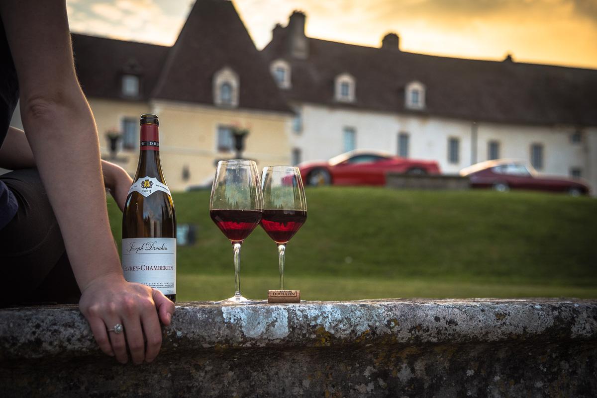 ピノ・ノワールを徹底解説、ソムリエ自信のおすすめワインもご紹介