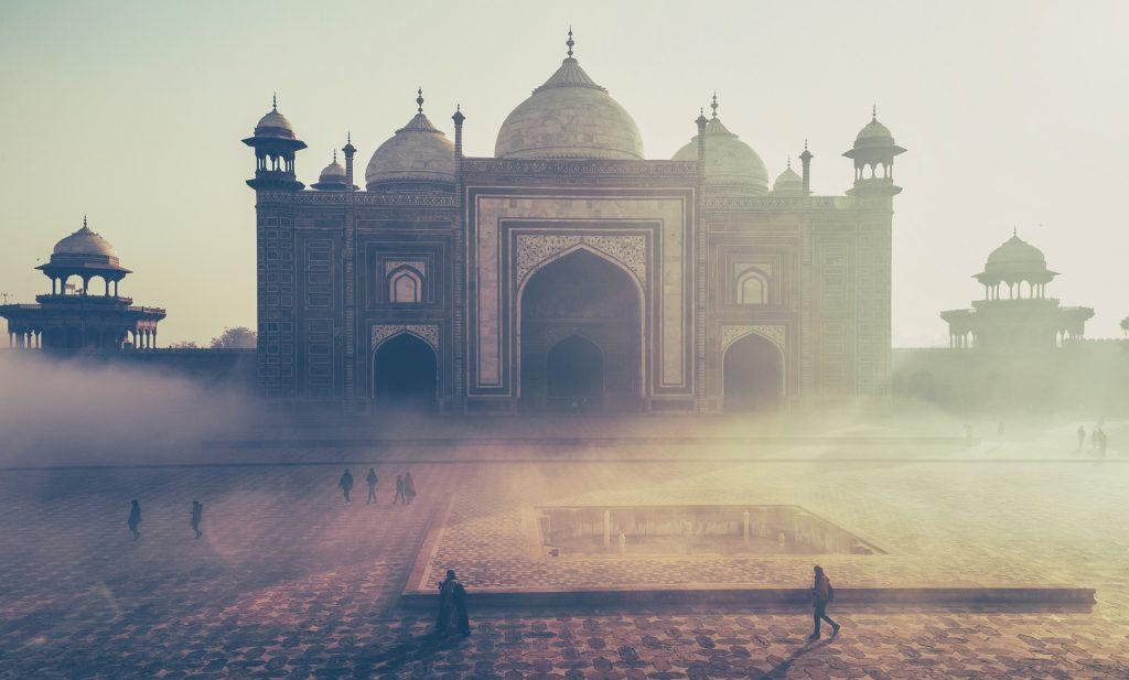 インドの画像