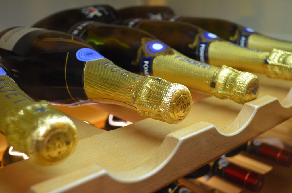 スパークリングワイン製造方法