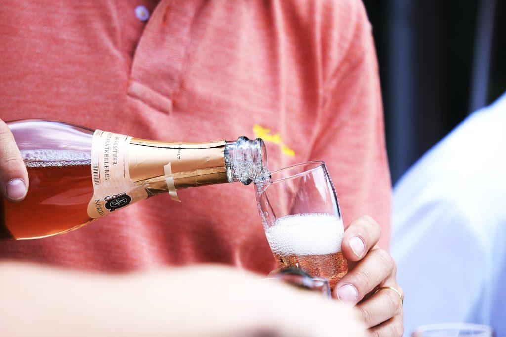 デイリースパークリングワイン