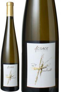 アルザス リースリング ポール・ウンブレシュト 白 <br>Alsace Riesling / Paul Humbrecht