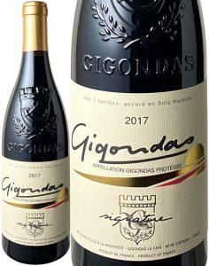 ジゴンダス シグネチャー ジゴンダス・ラ・カーヴ 赤<br>Gigondas Signature / Hesiode