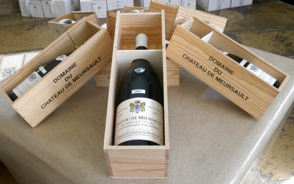 フランスワインの女王!ブルゴーニュのおすすめ4選